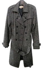 VEEP: Selina's Coat By Banana Republic