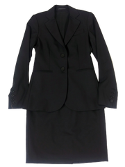 VEEP: Amy's Blazer And Skirt By Theory