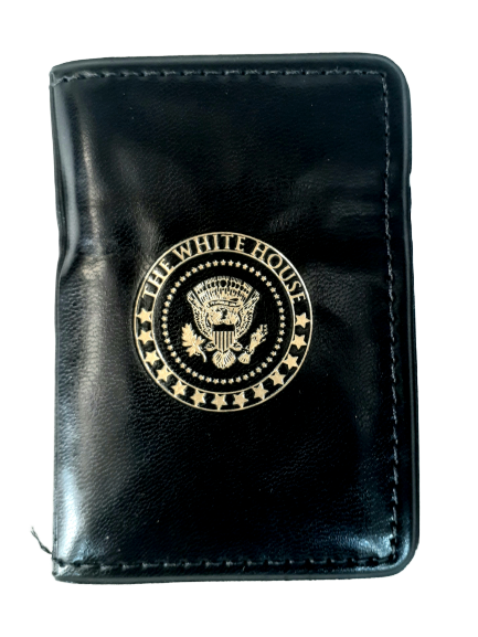 Veep: The White House Mini Note Pad