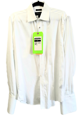 SILICON VALLEY: Gavin Belson's White Button Up Shirt