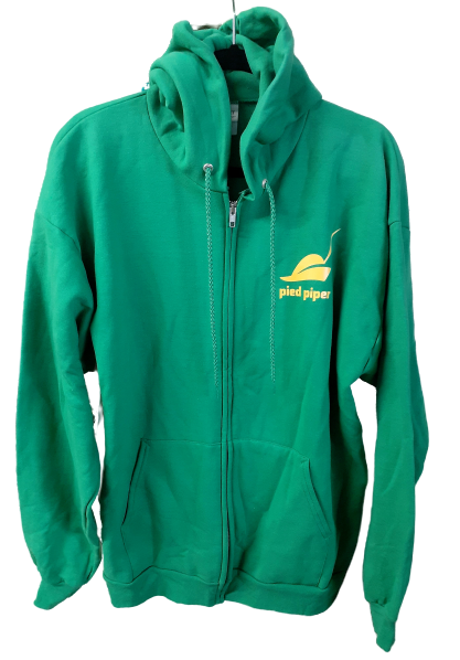 Silicon Valley: Official Pied Piper Hoodie-2