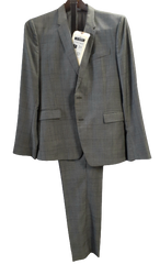 "VEEP: Gary's Paul Smith Suit From Episode 705 ""Super Tuesday"""