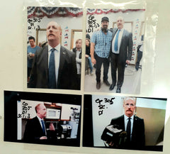 "VEEP: Mike's On Set Pictures From Episode 305 ""Fishing"""