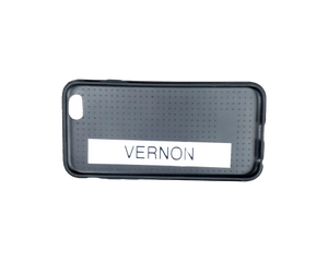 Screenbid Media Company, LLC. - You're The Worst: Vernon's HERO Phone Cover