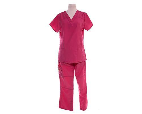 Screenbid Media Company, LLC. - Damona's Scrubs Pink (2 of 2)