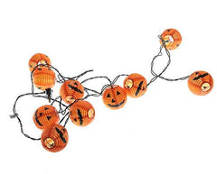 Dr. Ken: Dr. Ken Jack O' Lantern Light Streamers (1)