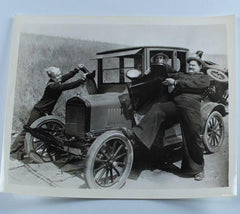 Laurel & Hardy Photo Two Tars S13-7