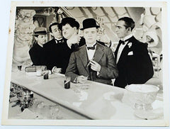 Laurel & Hardy Photo Our Relations (1936)