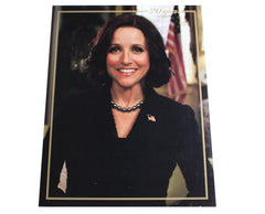 VEEP: Selina's 20 Years In Washington Pearl Poster Board