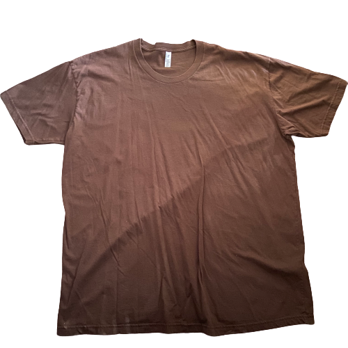 Screenbid Media Company, LLC. - SILICON VALLEY: Erlich's Brown T-shirt