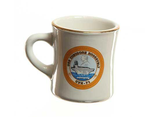 Screenbid Media Company, LLC. - Big Jim's White Coffee Mug