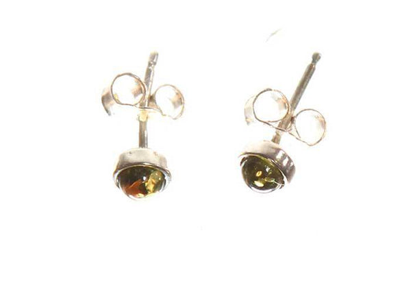 Under The Dome: Alice's Stud Earrings-1