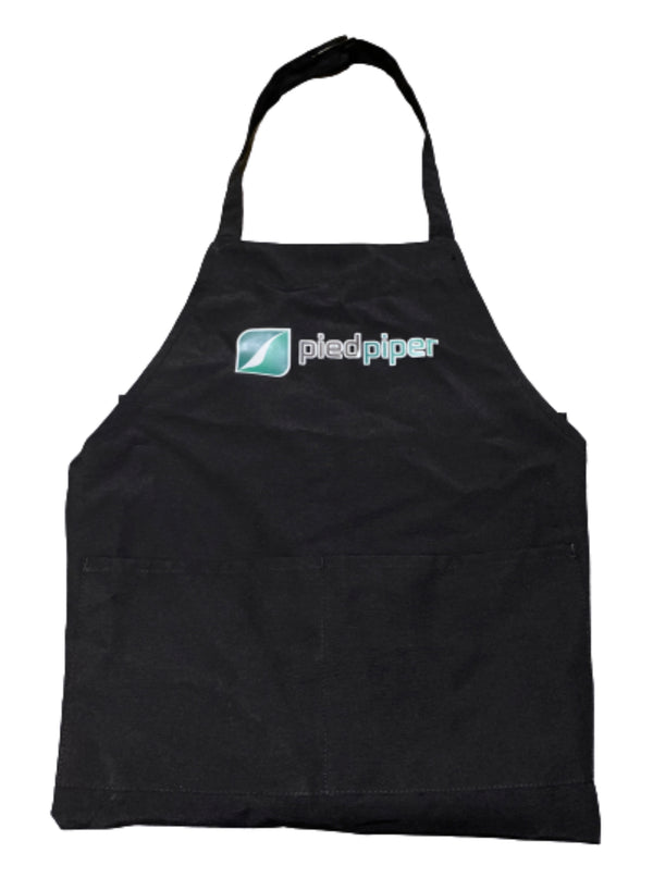 SILICON VALLEY: Jared's Pied Piper 4.0 Apron-1