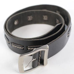 SONS OF ANARCHY: : Men's Brown Belt