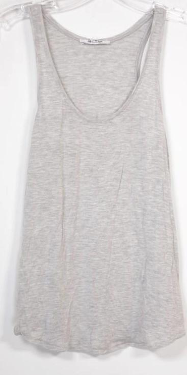 Screenbid Media Company, LLC. - SOA Women's Zara Grey Tank (size small)