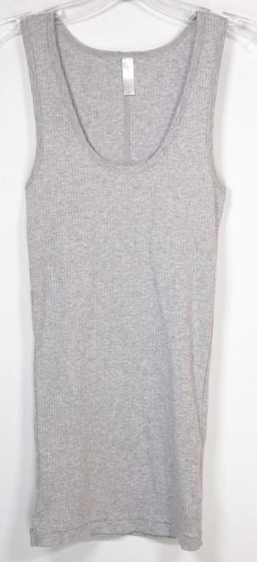 SOA Grey Gap Body Tank (size small)
