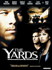 The Yards: Cast/Director Signed Shooting Script
