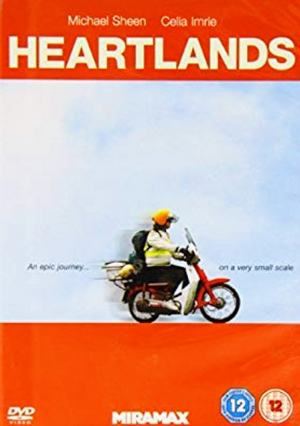 Screenbid Media Company, LLC. - Heartlands: Signed Script