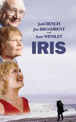 Iris: Signed Shooting Script