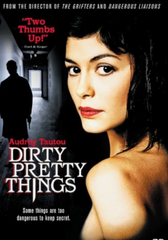 Dirty Pretty Things: Signed Shooting draft