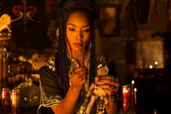 American Horror Story Coven: Marie Laveau's Prop Jewelry