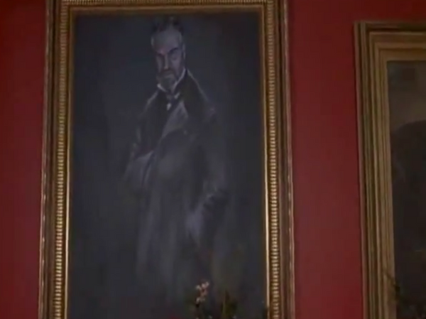 Scary Movie 2: Old Master Kane Painting-B-2