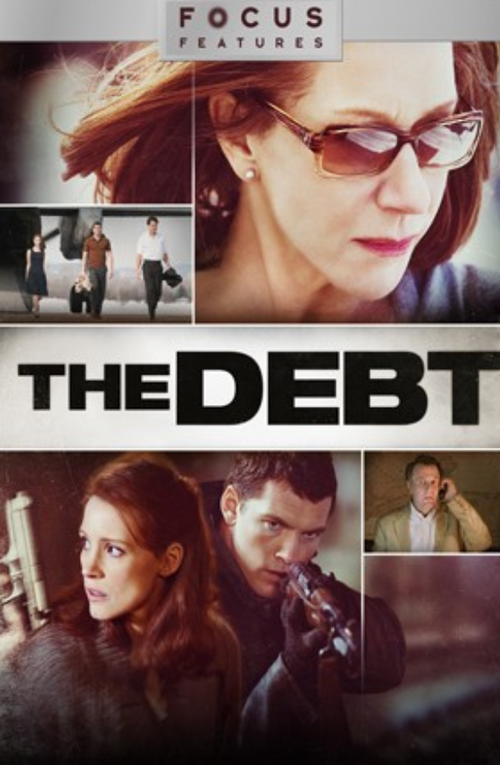 Screenbid Media Company, LLC. - The Debt: Sarah Gold's ZB Pumps