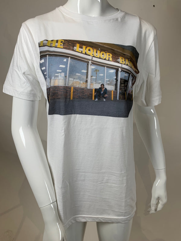 Hollywood Classic: Liemert Park Vintage Memorial T-shirt-1