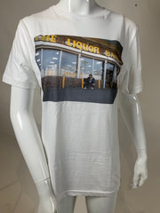 Hollywood Classic: Liemert Park Vintage Memorial T-shirt