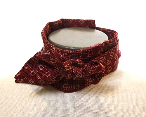Screenbid Media Company, LLC. - Boss Tweed's Red Bow Tie - 2 of 2
