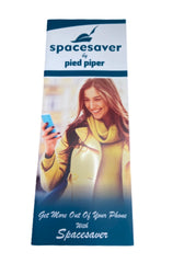 SILICON VALLEY: Pied Piper Spacesaver App Brochure