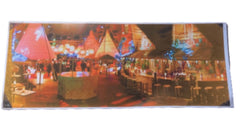 SILICON VALLEY: Photo of the Pied Piper Luau Set