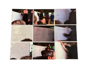 Screenbid Media Company, LLC. - SILICON VALLEY: Photos of Pied Piper's Algorithm Taken by the Guys at Hooli