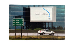 SILICON VALLEY: Hooli Nucleus Billboard Photograph Poster