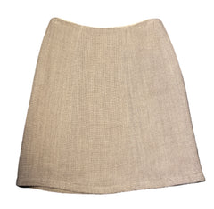 SILICON VALLEY: Monica's Brooks Brothers Wool Skirt