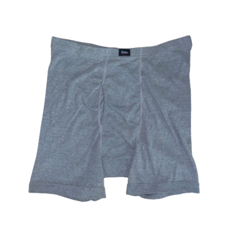SILICON VALLEY: Erlich's Grey Hanes Underwear