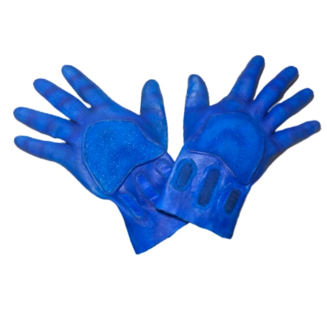 THE TICK: The Tick's Season 2 Gloves