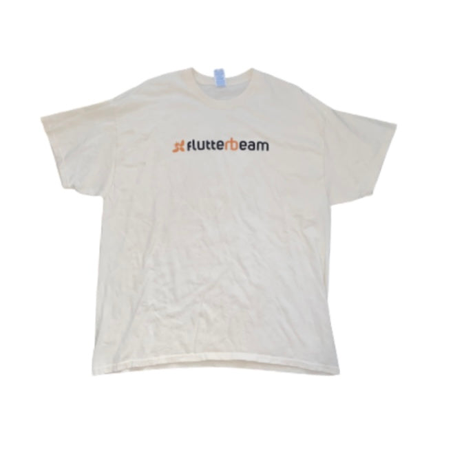 SILICON VALLEY: Flutterbeam T-Shirt