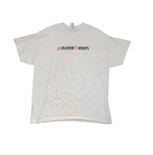SILICON VALLEY: Flutterbeam T-Shirt-1