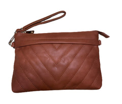 SILICON VALLEY: Monica's Small Brown Purse