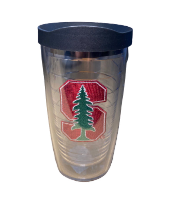 SILICON VALLEY: Big Head's Stanford Tumbler-1