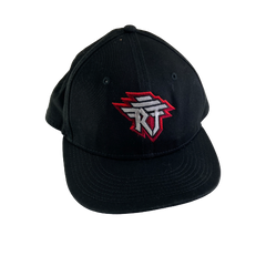 "SILICON VALLEY: ""RussFest"" Flat Brim Hat"