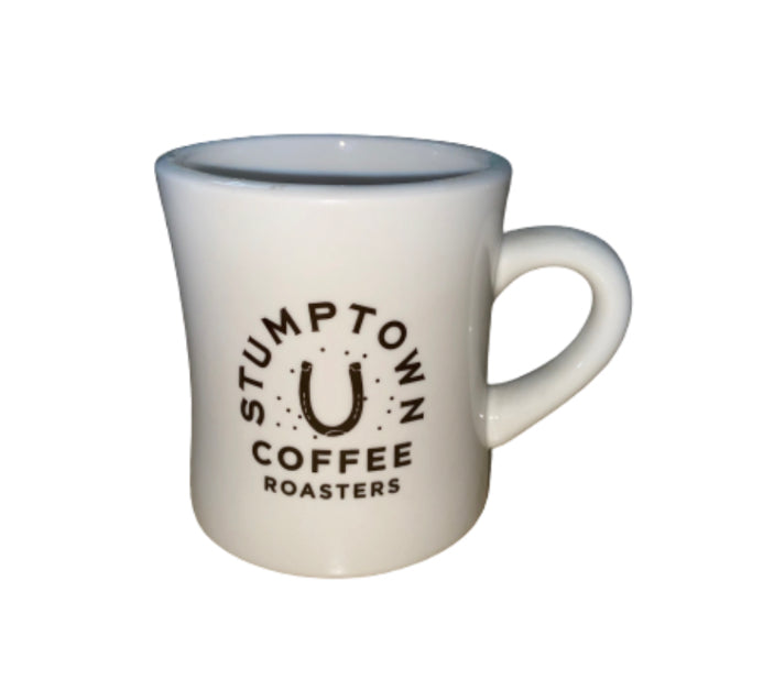 SILICON VALLEY: Stumptown Coffee Roasters Mug