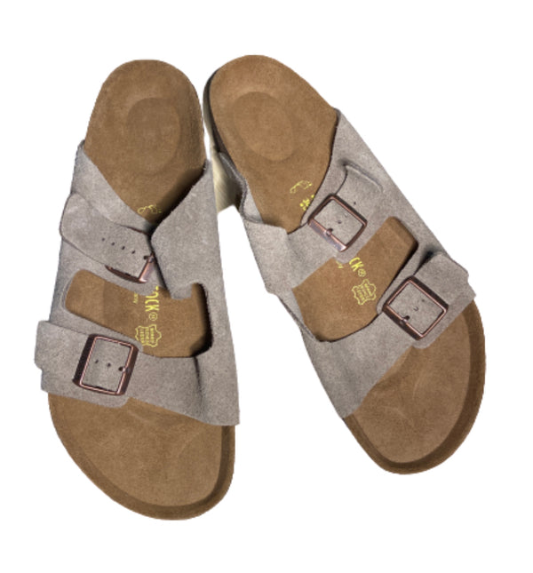 SILICON VALLEY: Erlich's Birkenstock Sandals-1