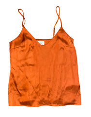 SILICON VALLEY: Monica's Orange Stockholm Atelier Camisole