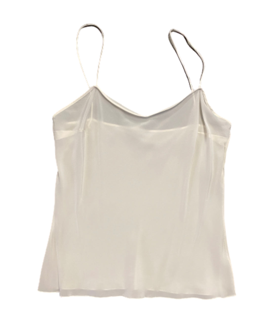 SILICON VALLEY: Monica's White Camisole