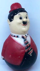 Hardy Roly Poly toy figure