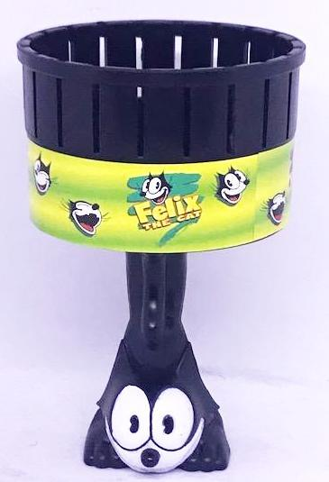Felix The Cat Zoetrope (Wendy's Toy 1996)-1