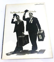 The Films of Laurel and Hardy By William K. Everson.