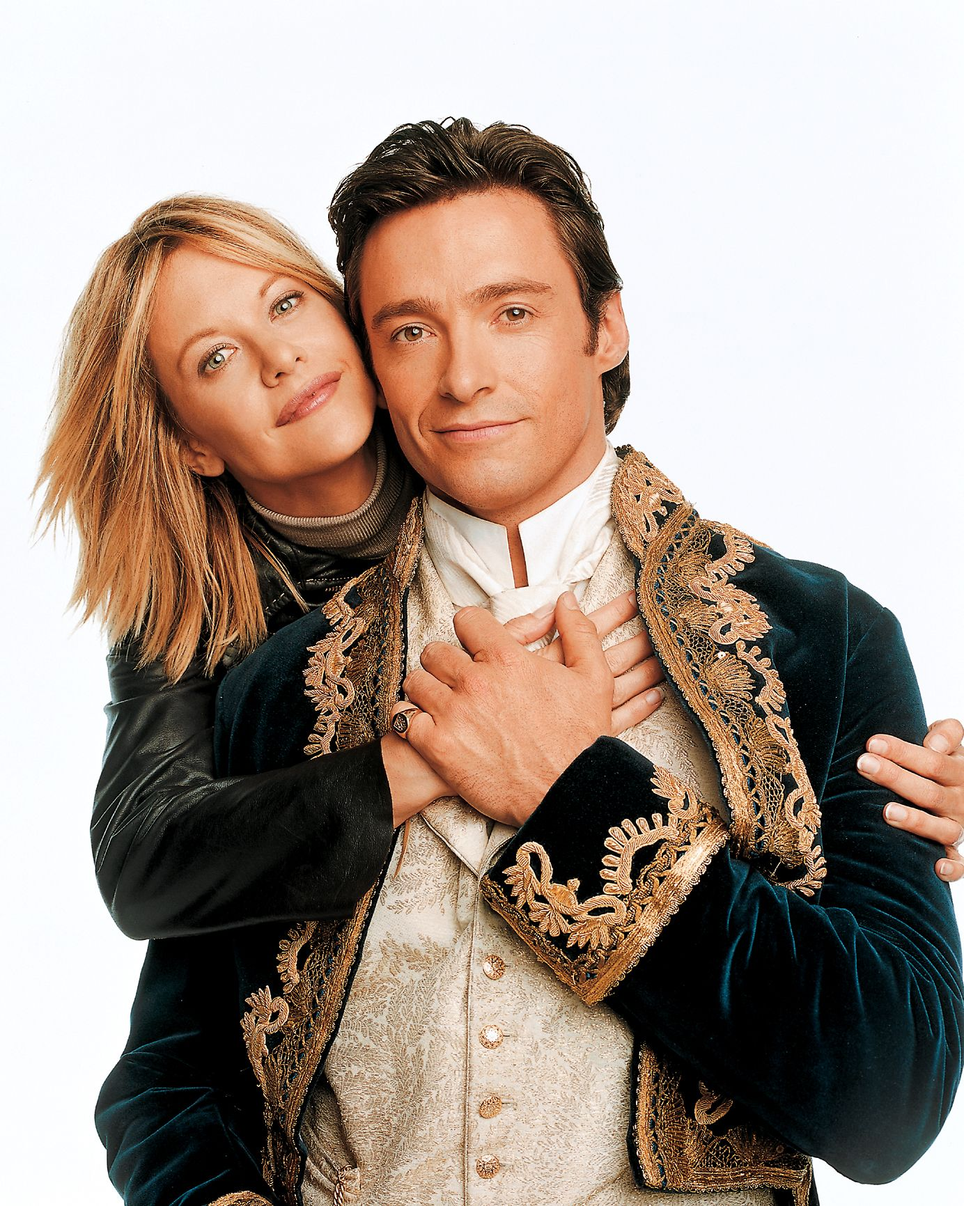 Kate & Leopold: Leopold's Duke Regalia